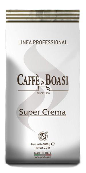 Кофе в зернах BOASI «Super Crema Professional»